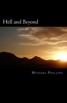 Hell and Beyond - Book #3 of the Beyond Trilogy