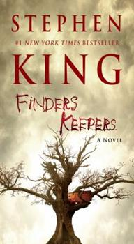 Finders Keepers 1501100122 Book Cover