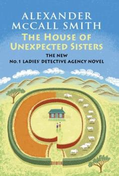 The House of Unexpected Sisters 1101972823 Book Cover