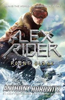 Point Blanc 1844286592 Book Cover