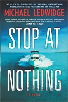 Stop at Nothing 1335044957 Book Cover