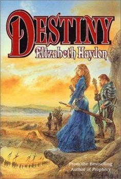 Destiny: Child of the Sky - Book #3 of the Symphony of Ages
