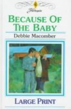 Because of the Baby - Book #4 of the Midnight Sons