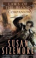 Companions 0441008755 Book Cover