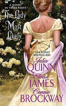 The Lady Most Likely... - Book #1 of the Lady Most...