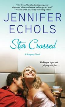 Star Crossed 1451677758 Book Cover