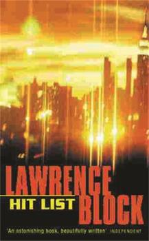 Hit List 0060199113 Book Cover