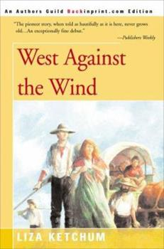 West Against the Wind - Book  of the Griswold Quartet