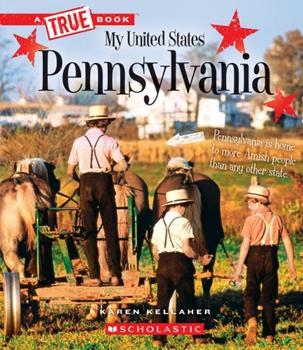 Pennsylvania 0531235769 Book Cover