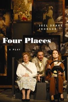 Paperback Four Places: A Play Book