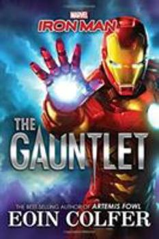 Iron Man: The Gauntlet 1368008518 Book Cover