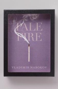 Pale Fire 0425062384 Book Cover
