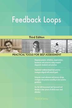 Paperback Feedback Loops Third Edition Book