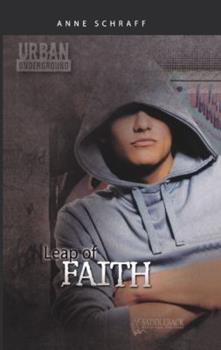 Leap of Faith 1616515880 Book Cover