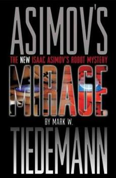 Mirage - Book #6.31 of the Foundation Universe