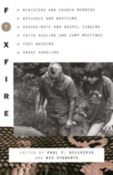 Foxfire 7 - Book #7 of the Foxfire Series