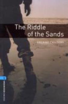 The Riddle of the Sands 0194792315 Book Cover