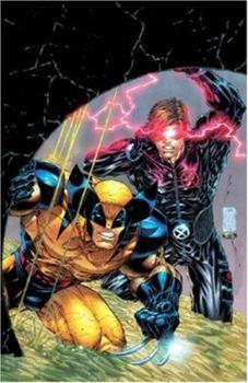 X-Men: Eve of Destruction - Book  of the Uncanny X-Men 1963-2011