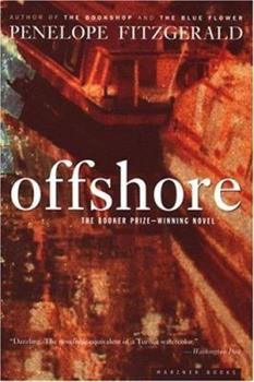 Paperback Offshore Book