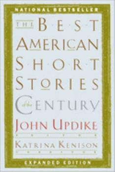 Paperback The Best American Short Stories of the Century Book