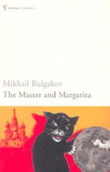 Paperback The Master and Margarita Book