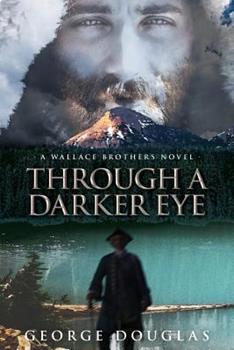 Paperback Through a Darker Eye Book