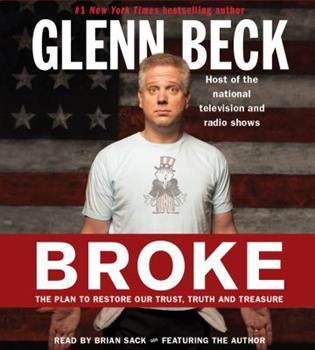 Glenn Beck Books   List of books by author Glenn Beck