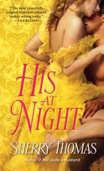 His At Night - Book #3 of the London Trilogy