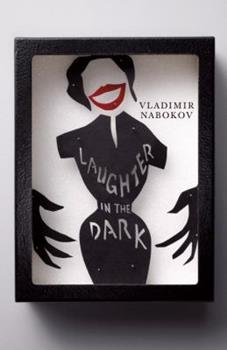 Laughter in the Dark 081121186X Book Cover