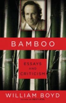 Bamboo: Essays and Criticism 1596914416 Book Cover
