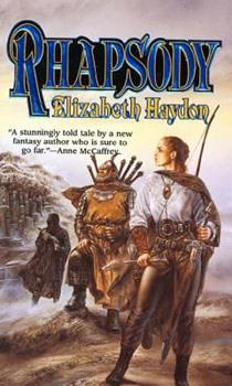 Rhapsody: Child of Blood - Book #1 of the Symphony of Ages