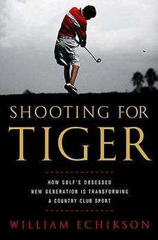 Shooting for Tiger 1586485784 Book Cover