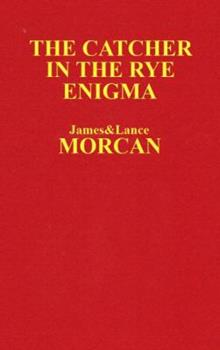The Catcher in the Rye Enigma - Book #4 of the Underground Knowledge Series
