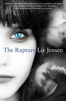 The Rapture 0385528213 Book Cover
