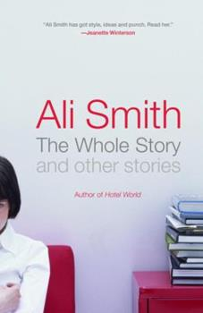 The Whole Story and Other Stories 140007567X Book Cover