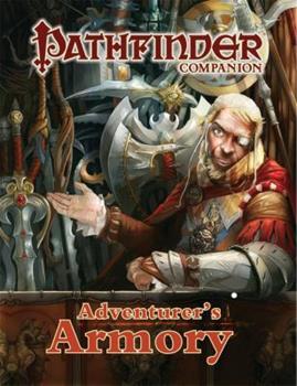 Pathfinder Companion: Adventurer's Armory - Book  of the Pathfinder Player Companion