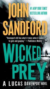 Wicked Prey - Book #19 of the Lucas Davenport