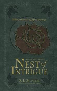 Paperback Nest of Intrigue Book