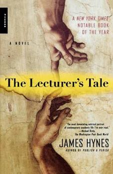 The Lecturer's Tale 0312287712 Book Cover