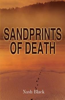 Paperback Sandprints of Death Book