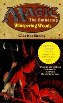 Whispering Woods (Magic: The Gathering: Greensleeves, #1) - Book #2 of the Magic: The Gathering