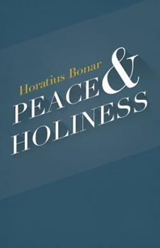 Paperback Peace & Holiness Book