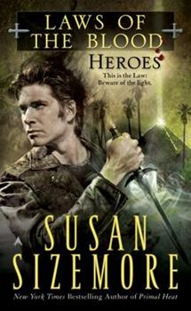 Heroes 044101108X Book Cover