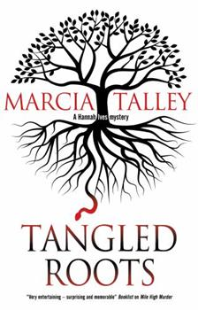 Tangled Roots 0727892282 Book Cover