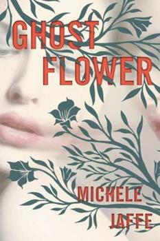 Ghost Flower 1595143963 Book Cover