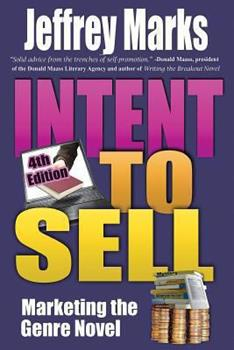 Intent to Sell 1470102552 Book Cover