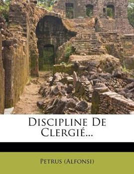 Paperback Discipline de Clergi?... Book