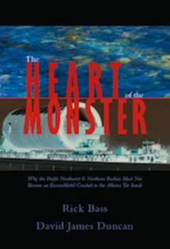 The Heart of the Monster 0615425933 Book Cover