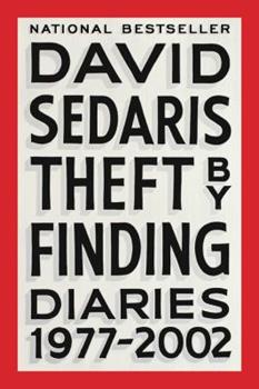 Paperback Theft by Finding: Diaries (1977-2002) Book