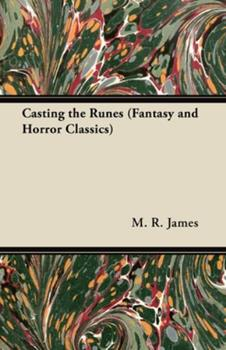 Casting the Runes 1447405277 Book Cover